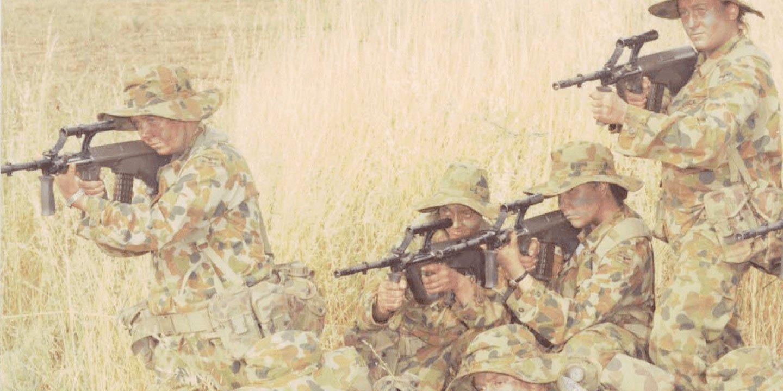Sargeant-Danielle-McClelland-RAAF
