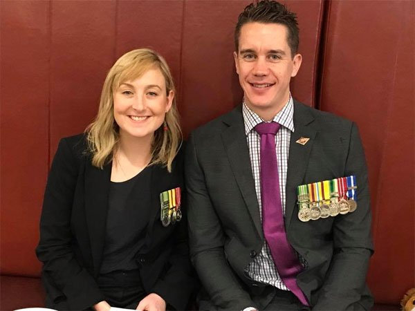 What We In Business, and Around the World, Can Learn from ANZAC Day